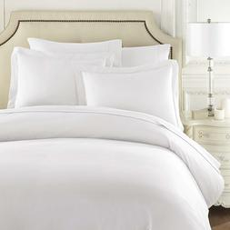 Hotel Duvet Cover Collection Queen King Sheet Set Full Silky