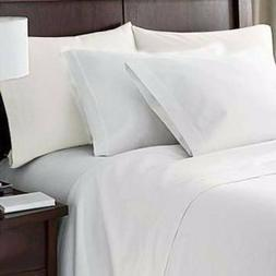 HC COLLECTION Hotel Luxury Bed Sheets Set-- 1800 Series Plat