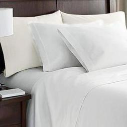 Hotel Luxury STRIPED Bed Sheets Set-SALE TODAY ONLY! On Amaz