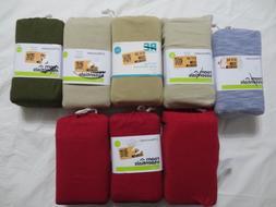 Room Essentials Jersey Pillowcase Set , NWT FS