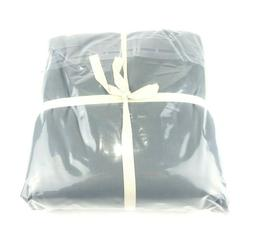 SONORO KATE King Dark Grey Bed Sheet Set 1800 Thread Count E