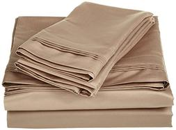 American Linen Premium Quality, Supreme Collection 4 Piece B