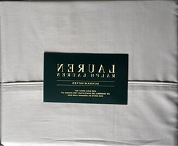 Ralph Lauren 4 Piece King Sheet Set 300 Thread Count Dunham