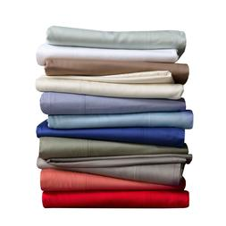 King Size Bed Sheet Set- 100% Bamboo Ultra Cool Soft 4PC Dee