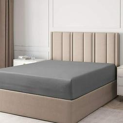 King Size Fitted Sheet - Single Fitted Sheet King - King Fit