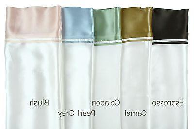 100% Momme Silk Sheet Double Top Value Priced