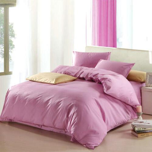 100% Comfort 1800 Count 4 Set All Size