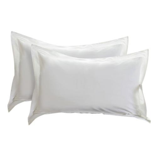 100 percent egyptian cotton pillow shams