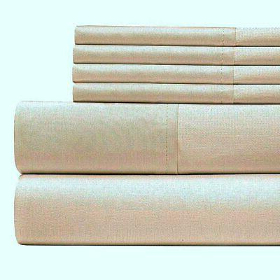 Mayfair Egyptian Cotton Sheets, Sand Sheets DEEP