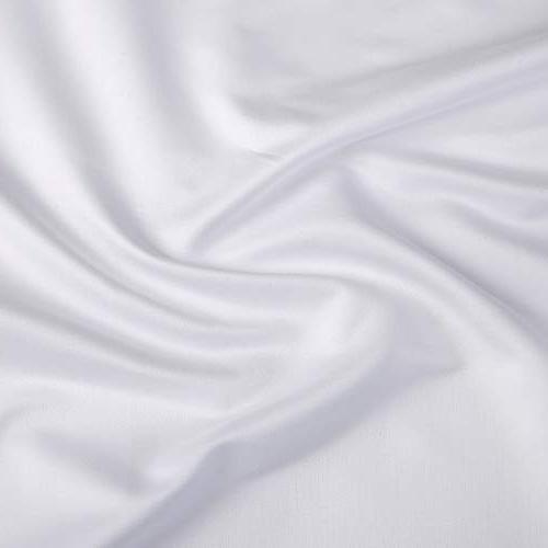 1000 100% Pure on Amazon, Size White Single Long-Staple Cotton Sateen Weave, Mattress Upto