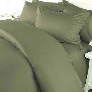 1500 series bed sheets set
