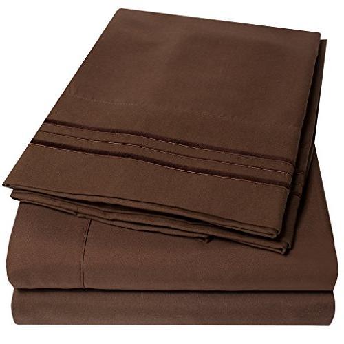 1500 supreme bed sheets