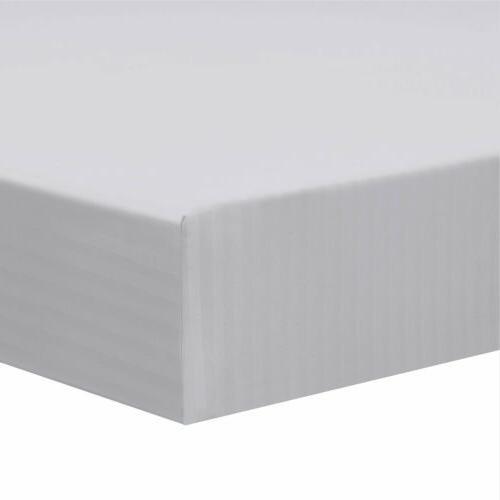 1800 Cotton Extra Soft Bed Sheet Pocket
