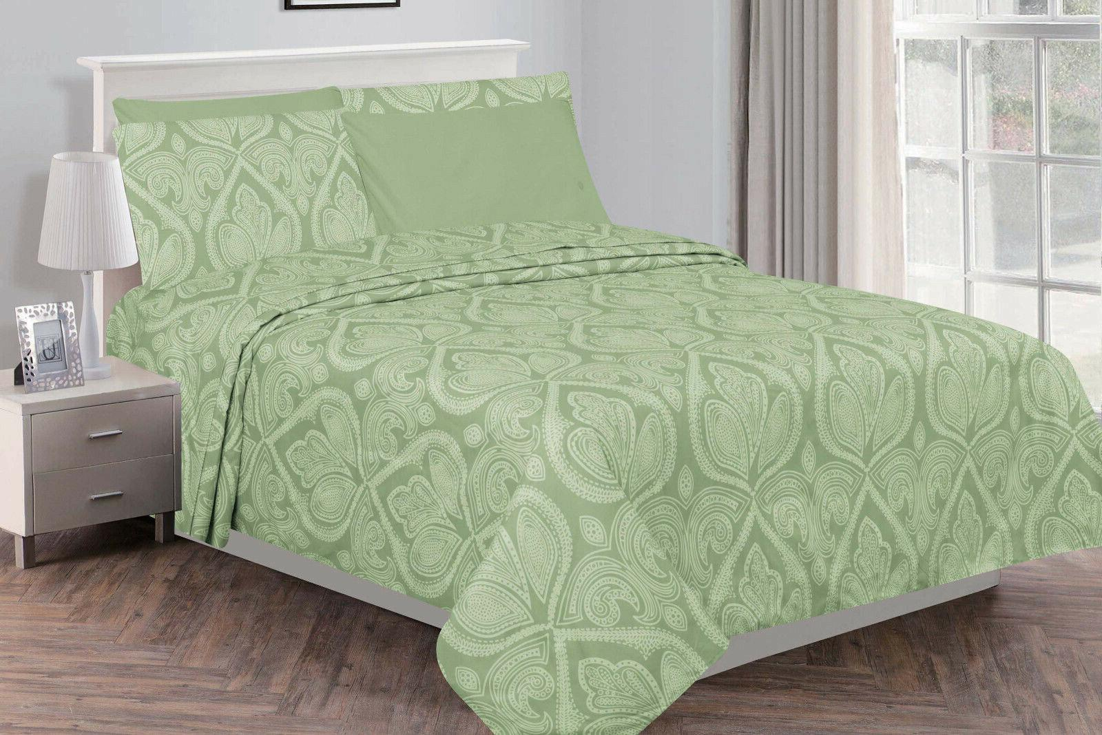 6 Bed 1800 Set