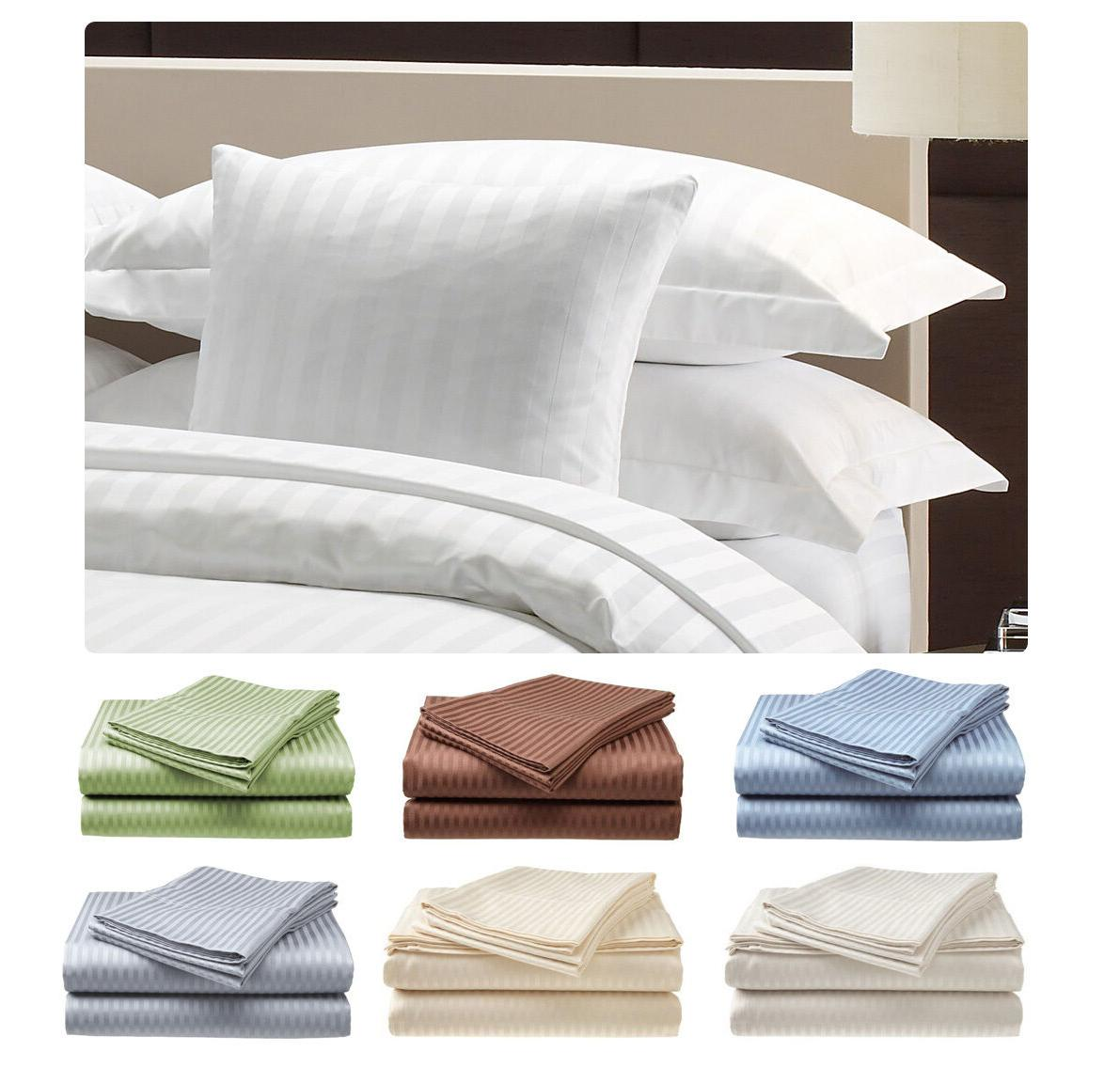 2 pack deluxe hotel 400 thread count