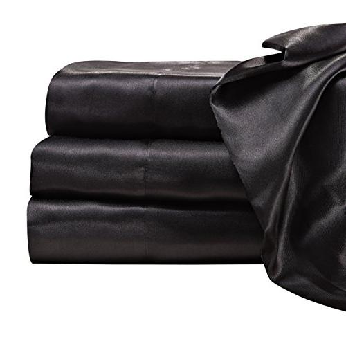201 5ss luxury charmeuse sheet