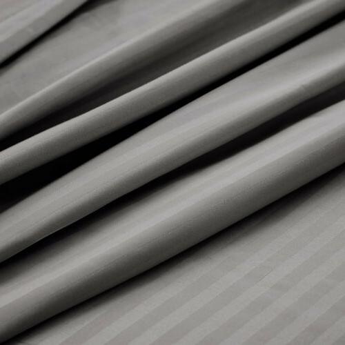 1800 Bamboo Cotton Extra Pocket