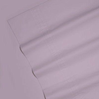 Tribeca Living 350 TC Egyptian Cotton Percale Deep Pocket Sh
