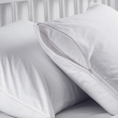 4 bug dust covers pillow king