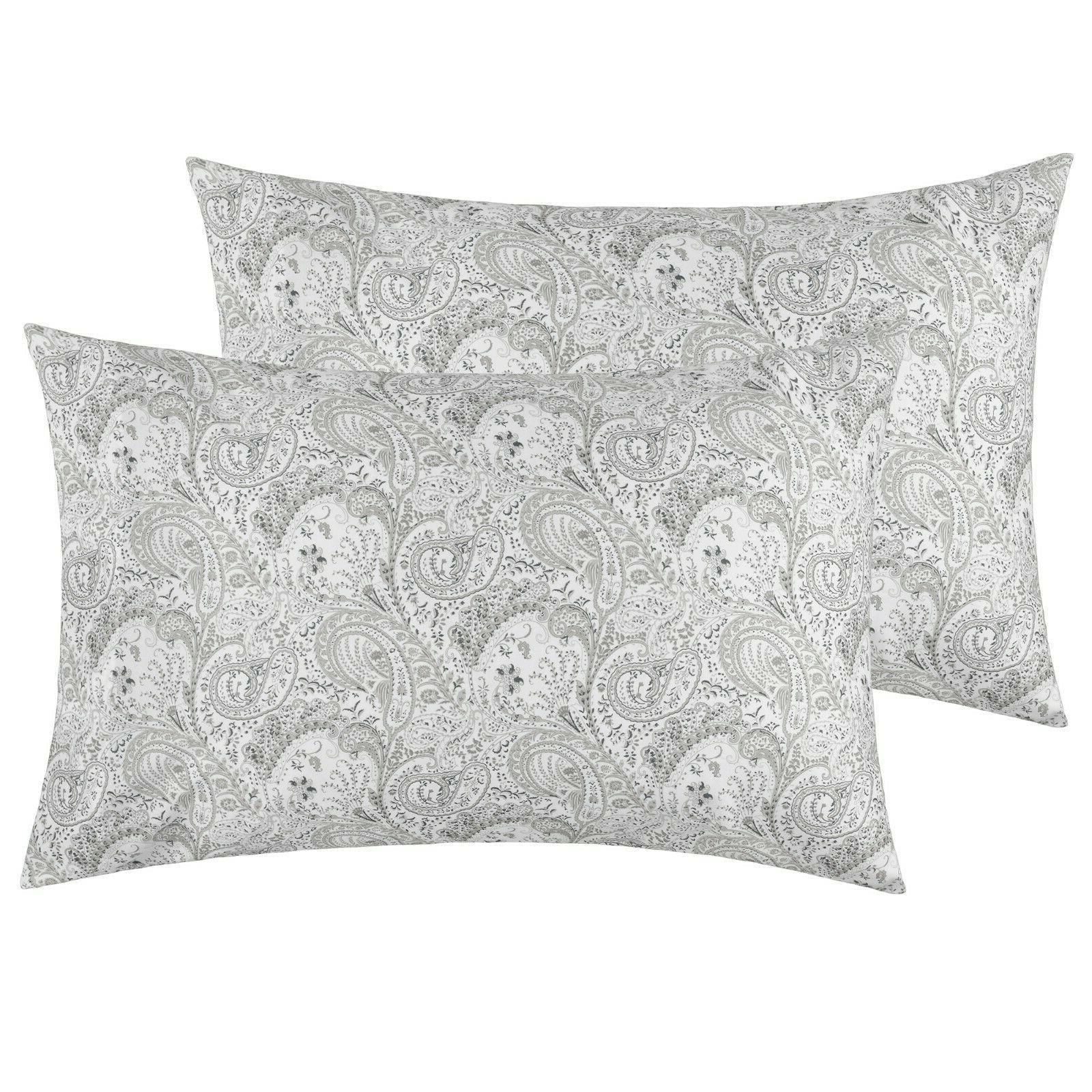 Mellanni 4-Piece Bed Set Deep 1800