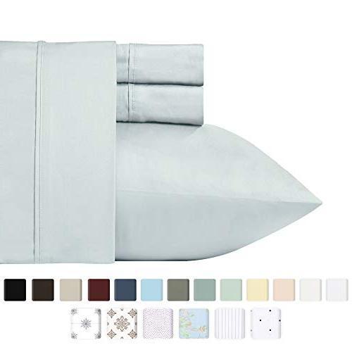 400 thread cotton sheets long