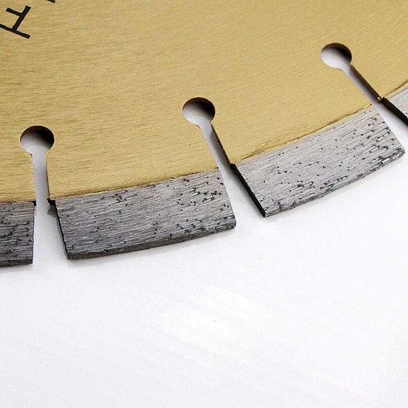 400mm Diamond cutting disc Asphalt high teeth Cutting disc MX31