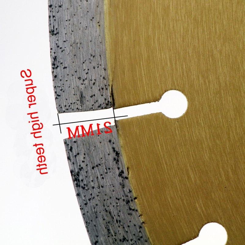 400mm Durable <font><b>King</b></font> Diamond Concrete Asphalt high <font><b>sheet</b></font> Cutting MX31