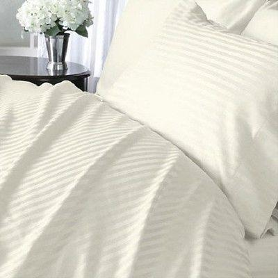600 Thread Count Egyptian Cotton California King Bed Sheets