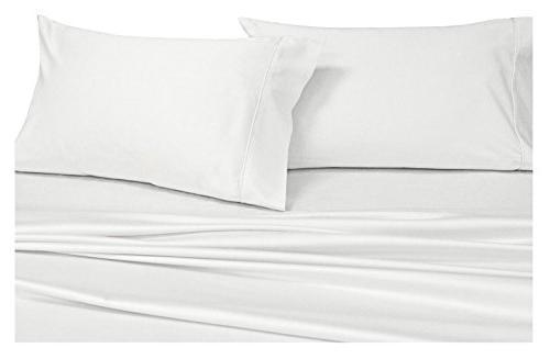 600 thread cotton bed sheet