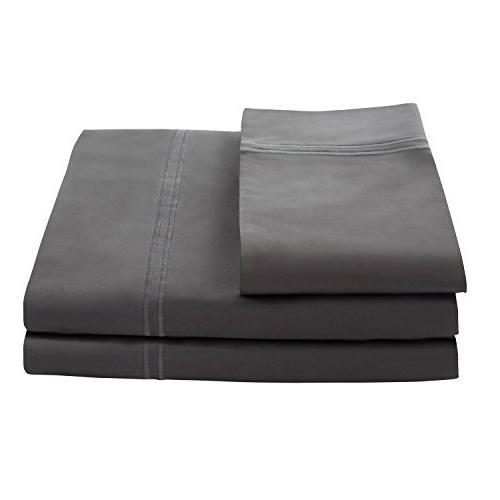600 thread egyptian cotton pillowcase