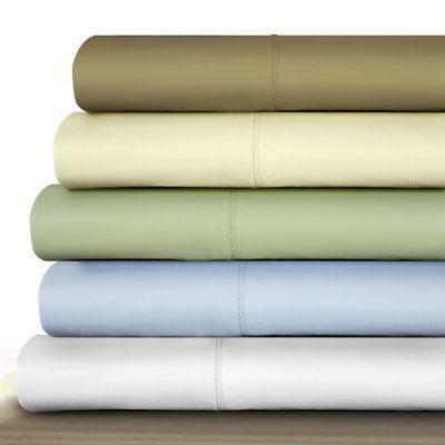 800 tc 100 percent egyptian cotton sateen