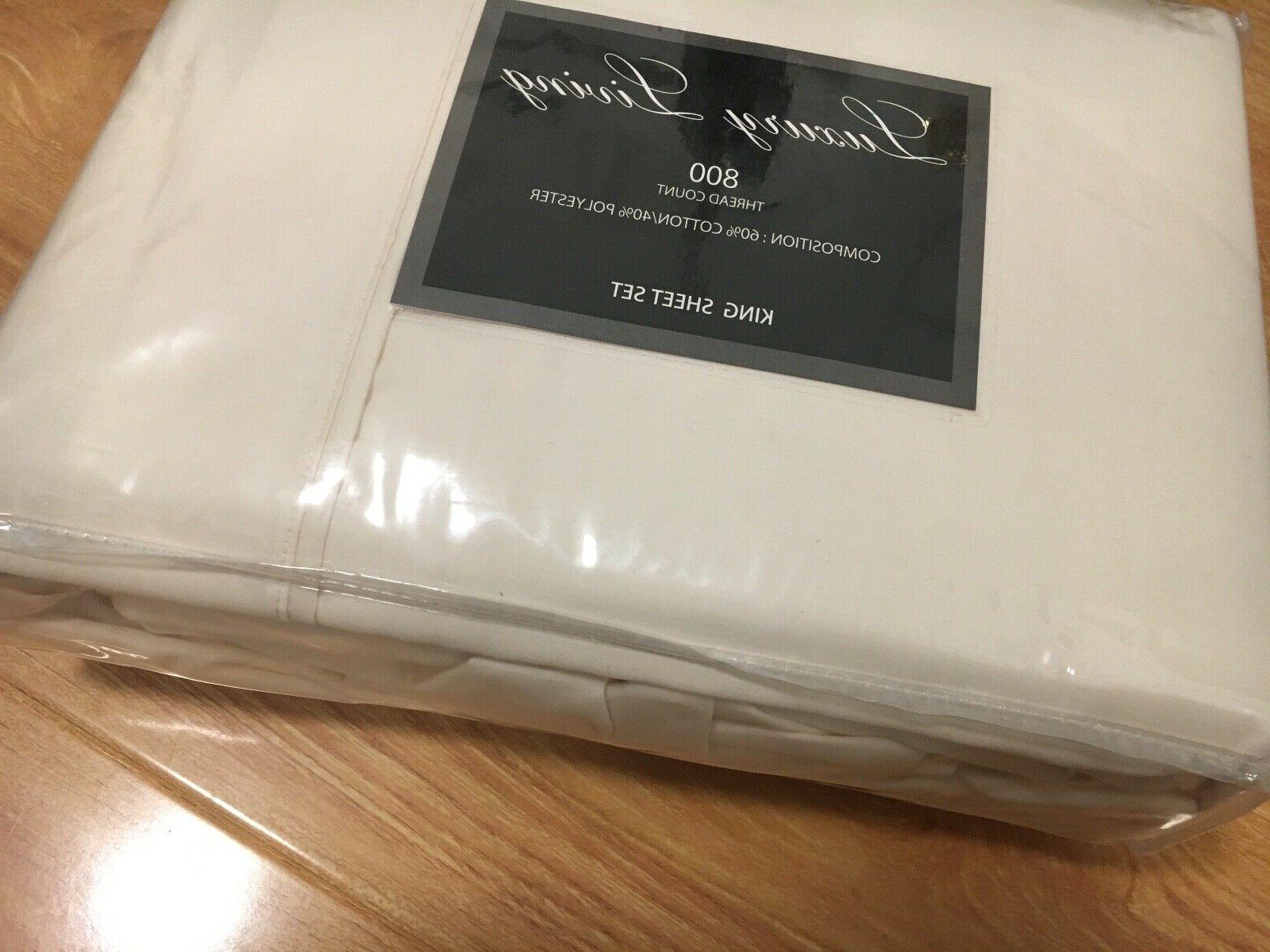 800 BEIGE Pocket Sheet Set MSRP