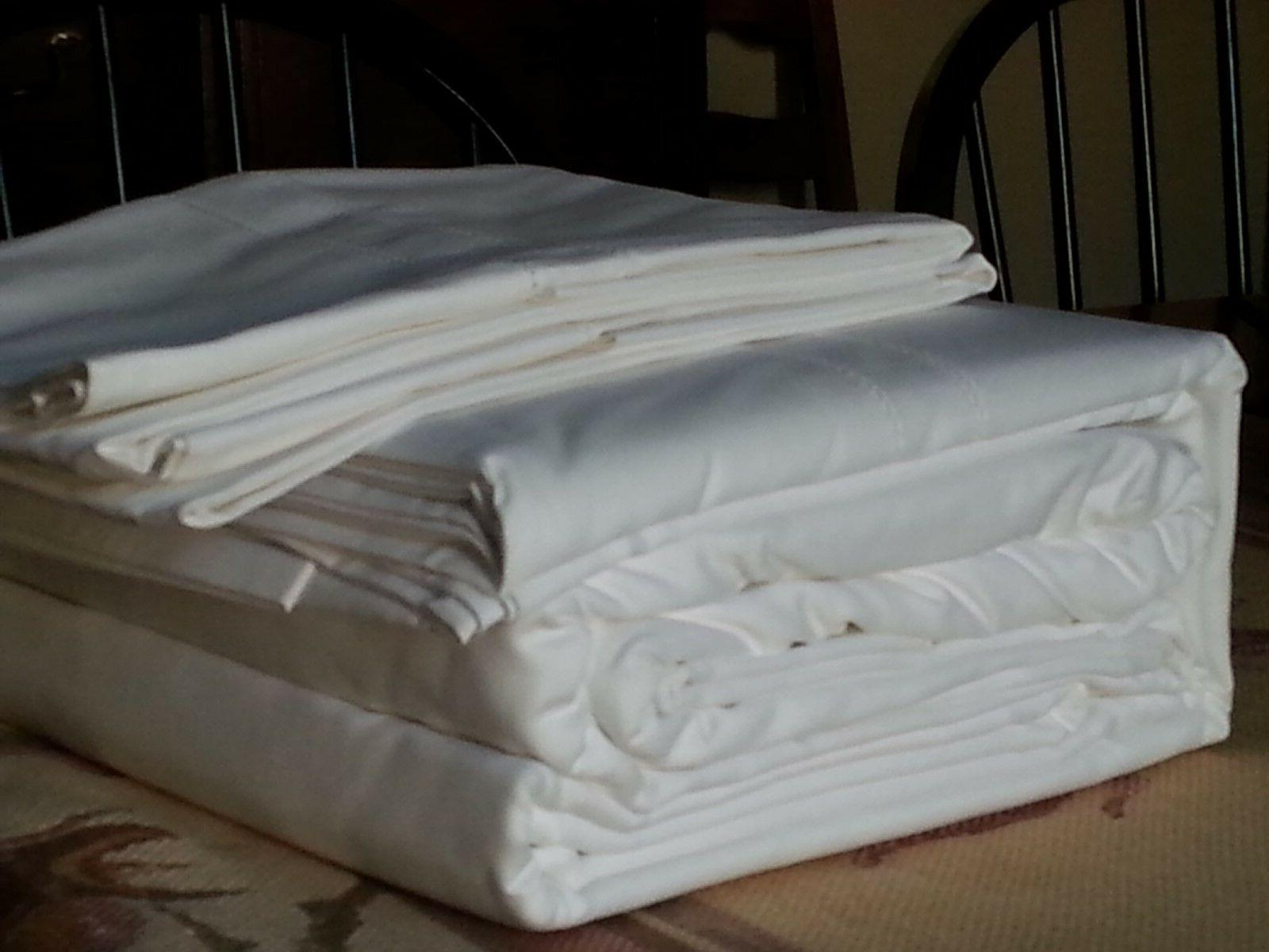 800tc Hotel Collection King Sheet Set - Egyptian Cotton