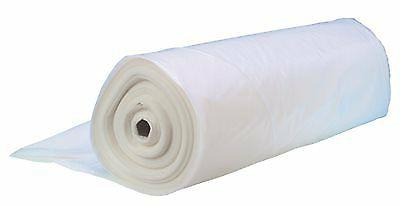 FROST KING® PLASTIC SHEETING ROLL, 20 FT. X 100 FT. 4 MIL C