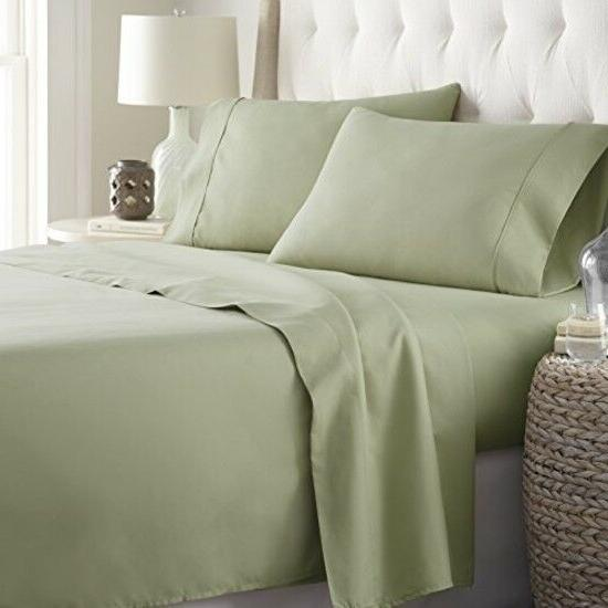HC Bed Set Softest Bedding Crease bed