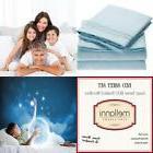 Mellanni Bed Sheet Set Brushed Microfiber 1800 Bedding - Wri