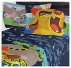 NEW Lion King Lion Guard  Size TWIN Bedding Fabric Polyester
