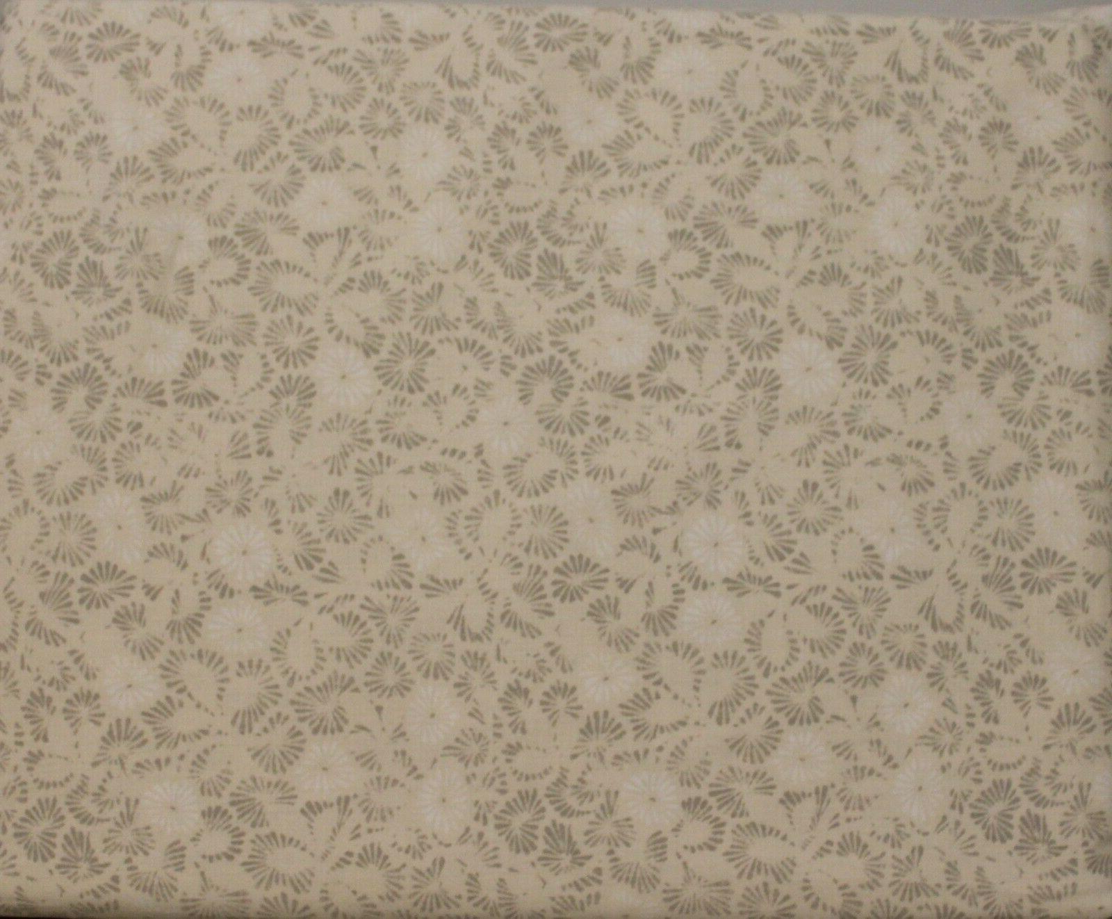 Ralph Lauren King Sheet Set 4pc Cottage Modern Floral