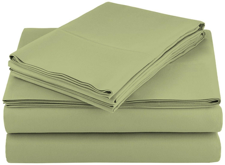Bed Set Piece Soft Pocket