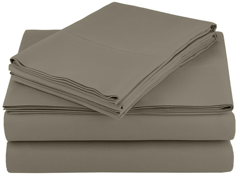 Bed Sheet Piece Comfort