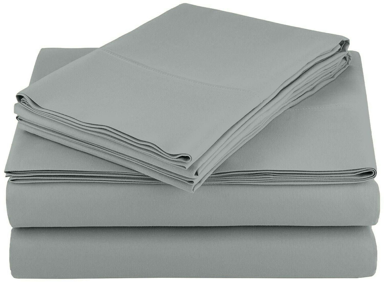 Bed Piece Egyptian Comfort Soft Pocket