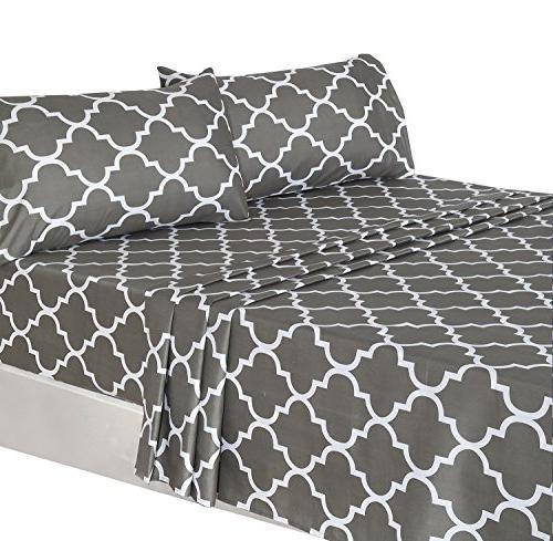 bed sheets set 1 flat