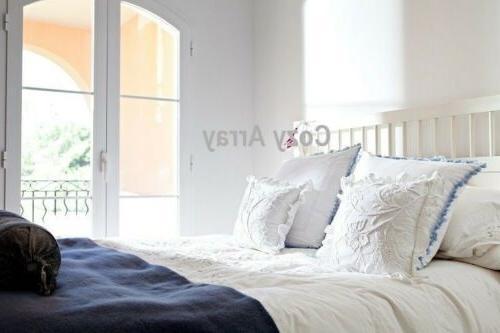 deep pocket 6 piece bed sheet set