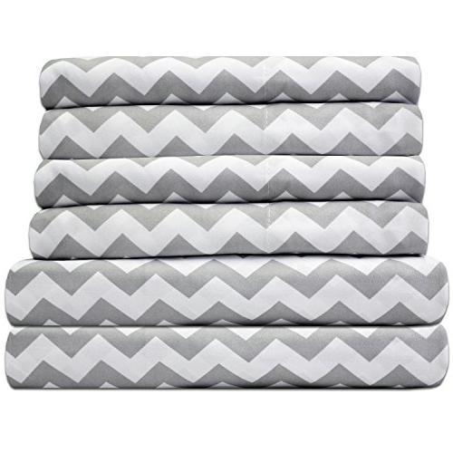 deep pocket bed sheet set