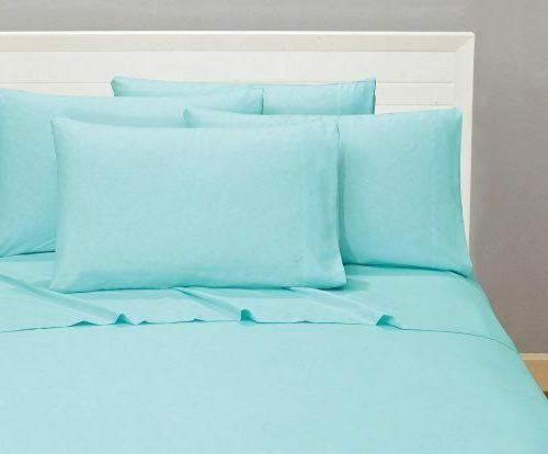 DEEP KING SIZE 800 THREAD COUNT EGYPTIAN COTTON
