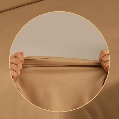 Egyptian Comfort 1800 4 6 Ultimate Bedding Sheet Pocket