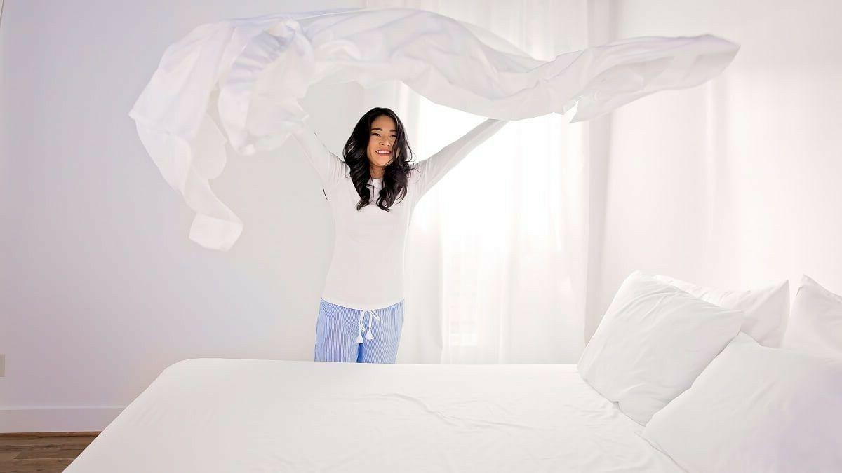 DreamFit Cotton -