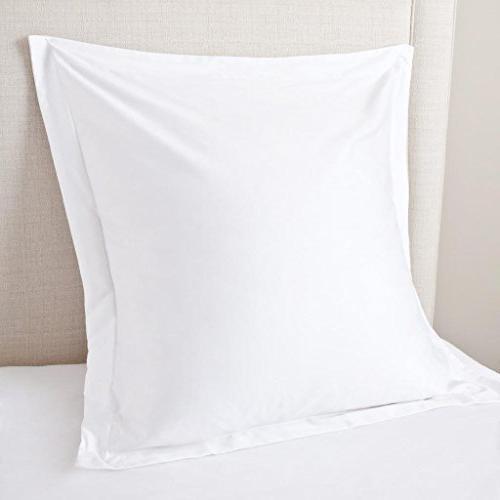 elegant 500 tc pillow sham