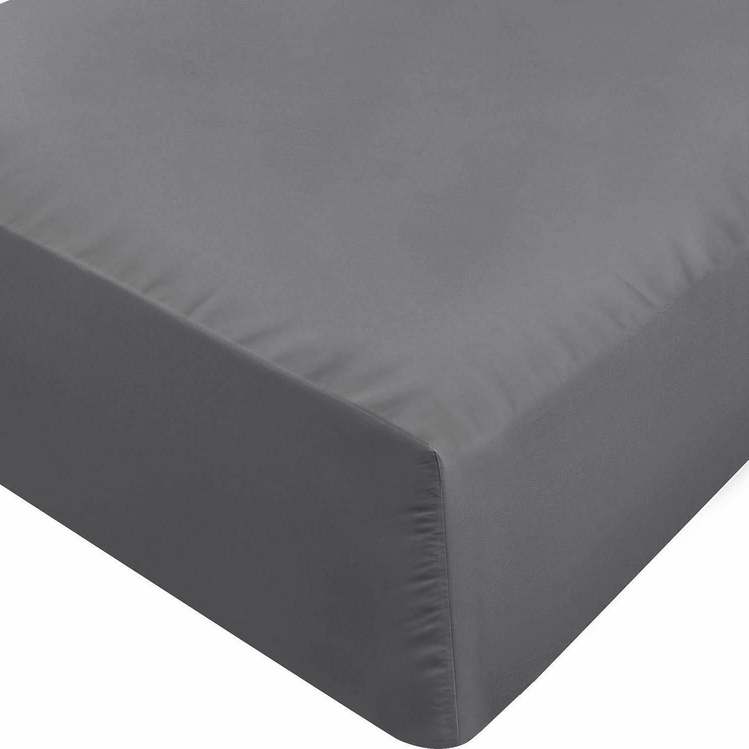 Fitted Sheet Comfortable Utopia