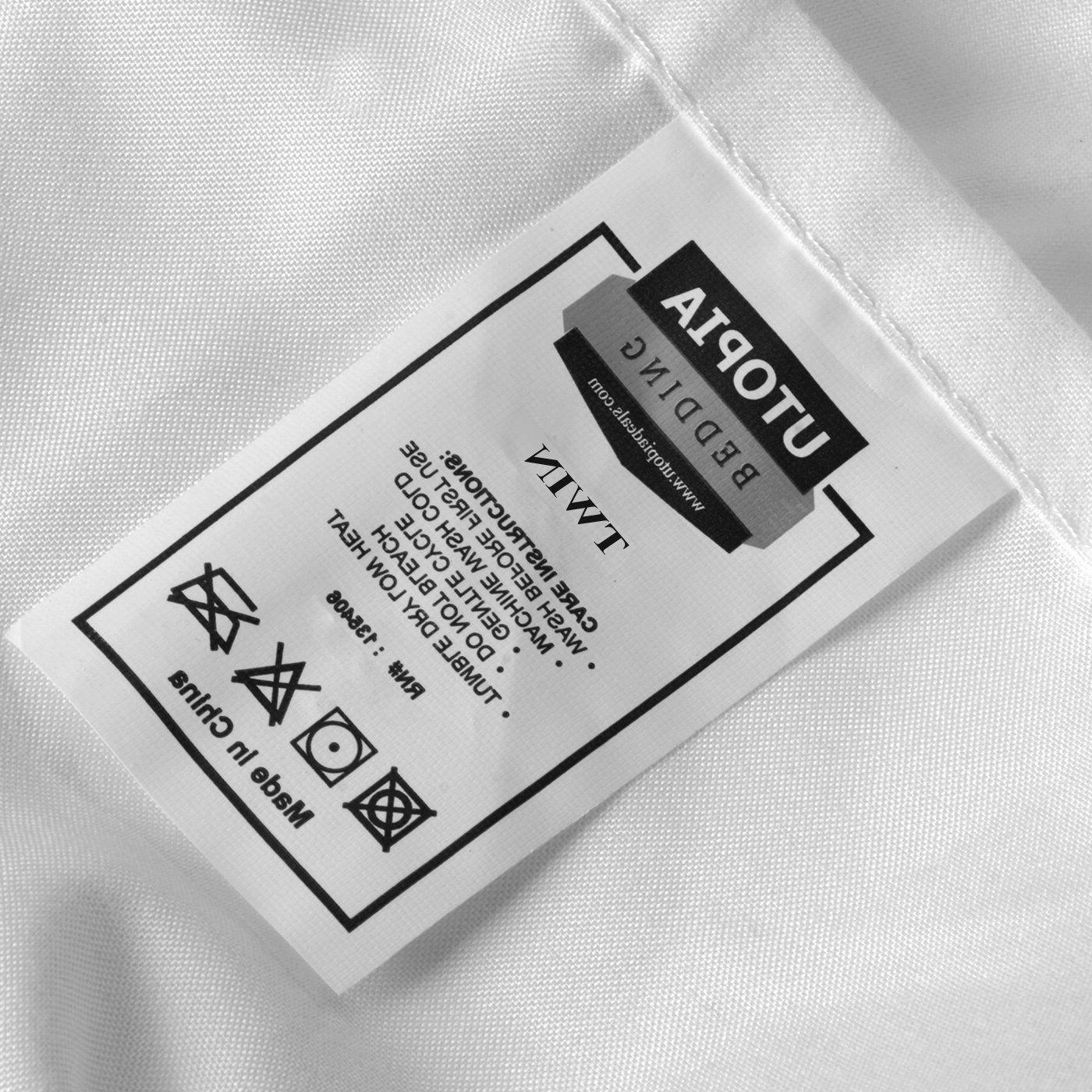 Flat Sheet Soft 6